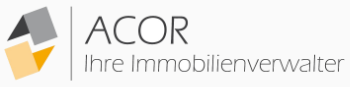 Acor Gmbh Logo