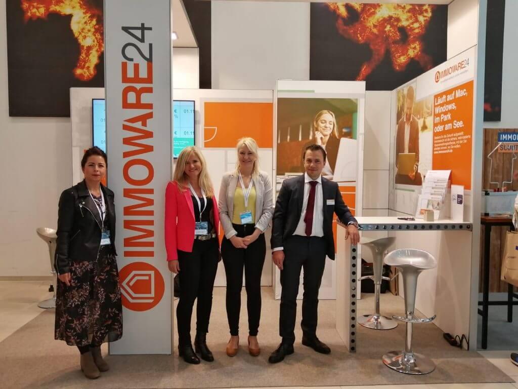 Acor GmbH bei Immoware24